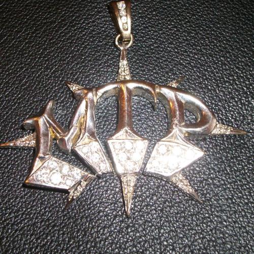 M.T.P. - RECORDS's avatar