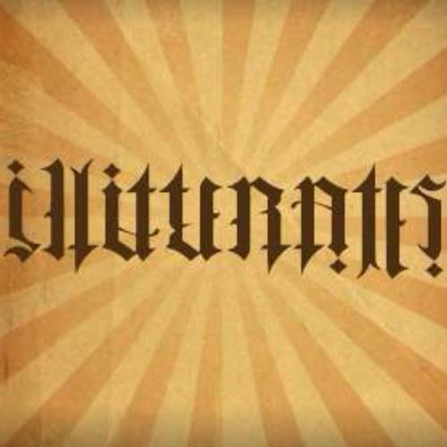 ILLitterates's avatar
