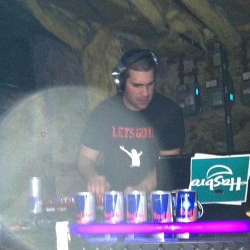 DJ STEVIE C's avatar
