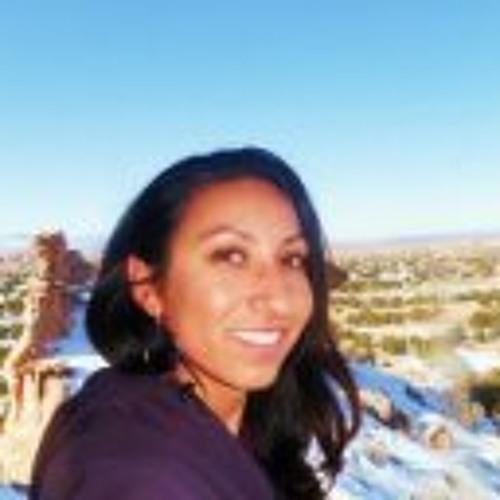 Lydia Jennings's avatar