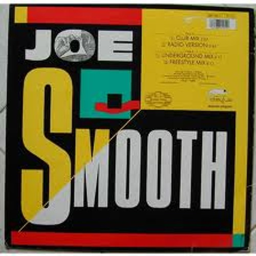 joe SMOOTH's avatar