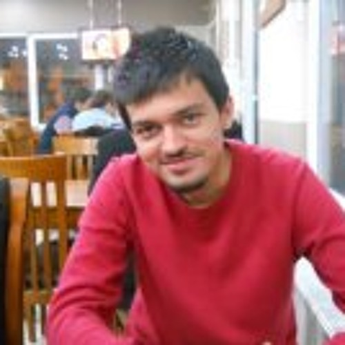 Onur Akgün's avatar