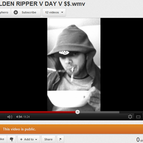 ollie zappa's avatar