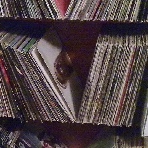 Vinyl Vision's avatar