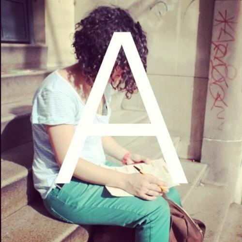 ArianaLucero's avatar
