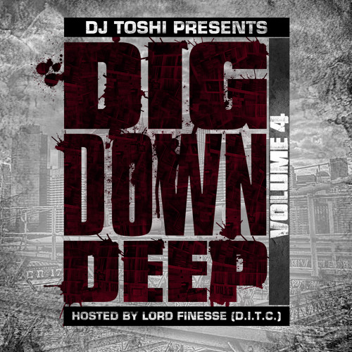DIG DOWN DEEP VOL.4's avatar