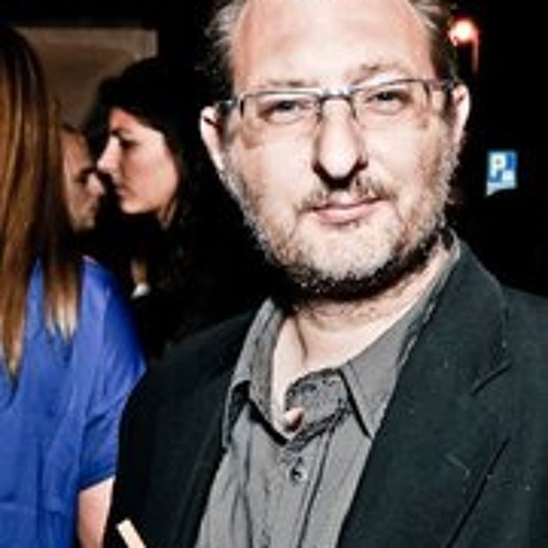 Cedric Gachet's avatar