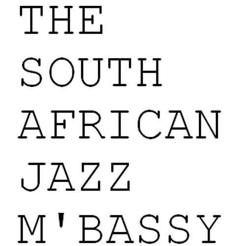 thesouthafricanjazzmbassy's avatar