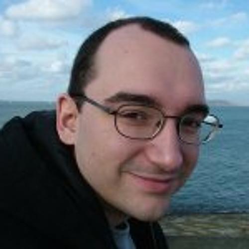 Dragutin Cvetković's avatar