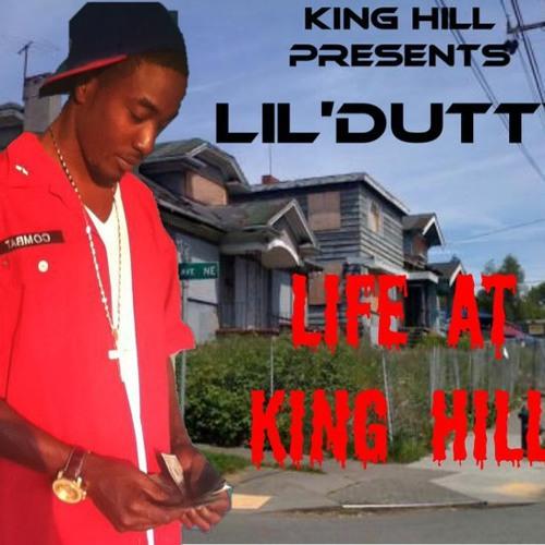 "LIL""DUTTY's avatar"