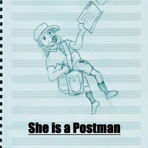 sheisapostman's avatar