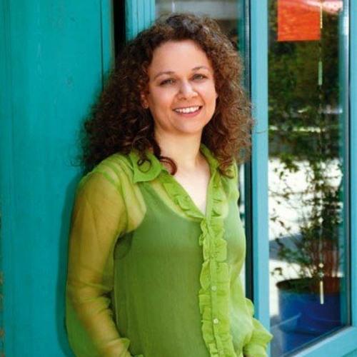 Yeşilin Aslı's avatar