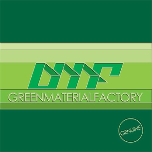 GreenMaterialFactory's avatar