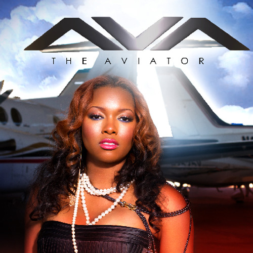 AVA THE AVIATOR's avatar