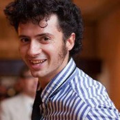 Maxim BanjoMan Cossette's avatar