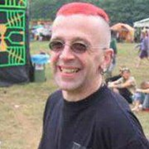 Psy Punk's avatar