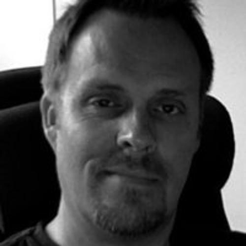 Willy Johansen's avatar