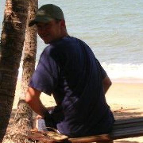 Mike Fraser 3's avatar