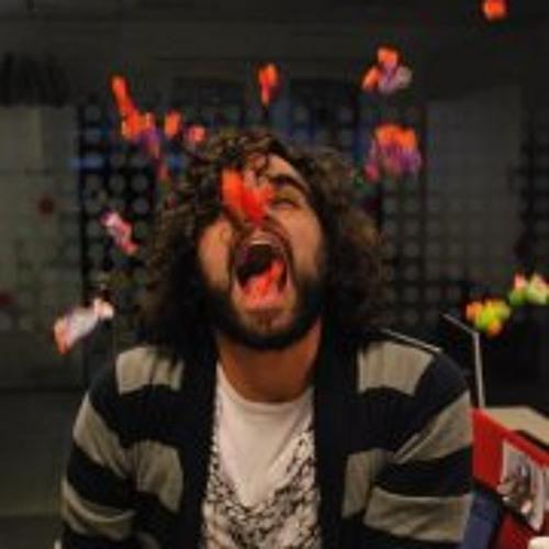 Moises Delgado's avatar