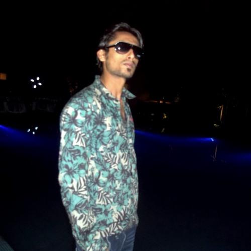 Deejay Rizi's avatar