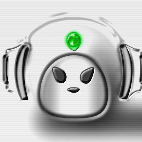 DJ Starkiller's avatar