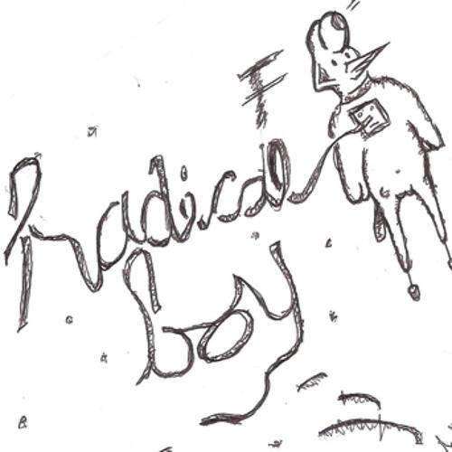 Radical Boy's avatar