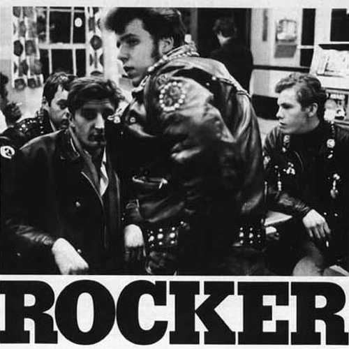Nu-Rocker's avatar
