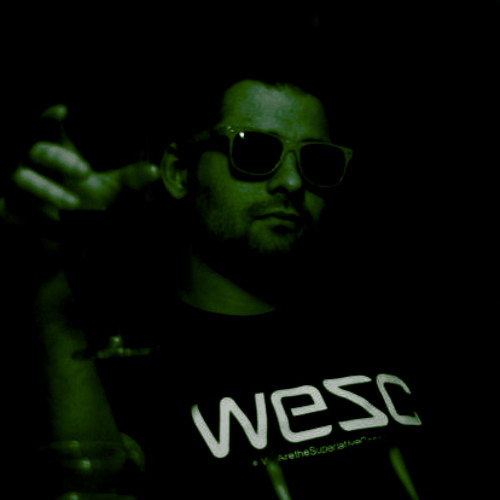 DJ Tybe's avatar