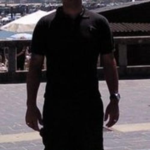 Oscar Garcia Mouriz's avatar