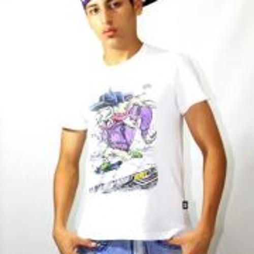 DjBarullo's avatar