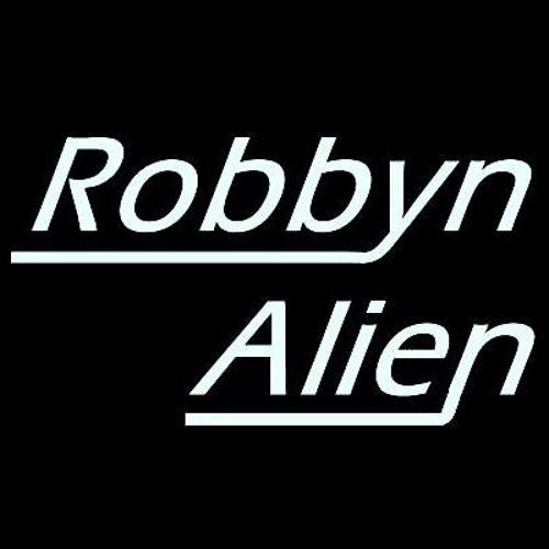Robbyn Alien's avatar