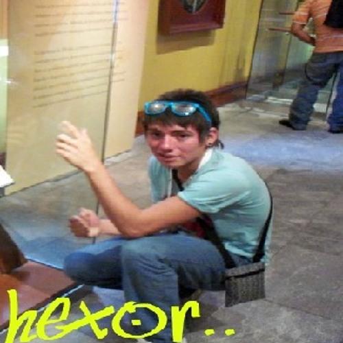 the HEXOR's avatar