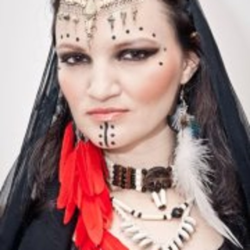 Hermina Mayer (del Najah)'s avatar