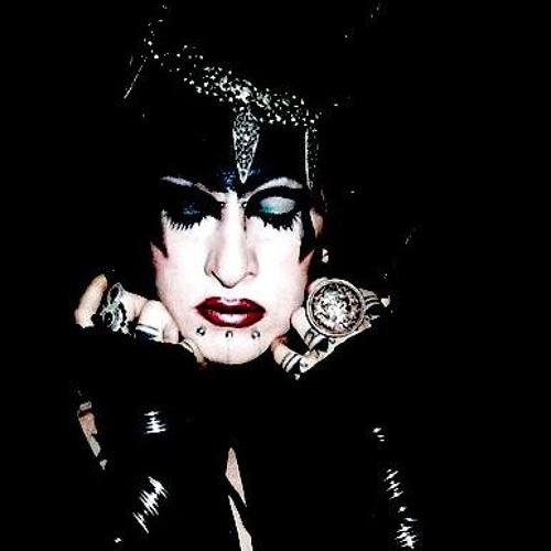 L.V.X. Occulta's avatar