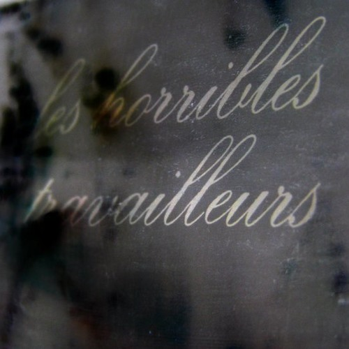 LesHorriblesTravailleurs's avatar