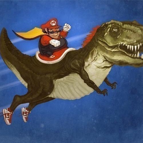 Spino Isa Dino's avatar