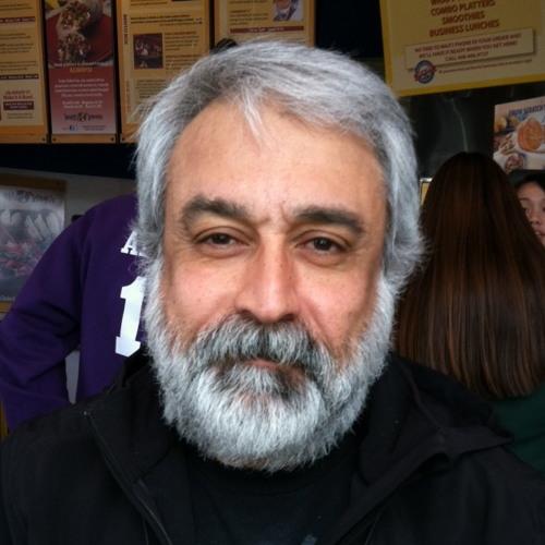 Michael Barar's avatar