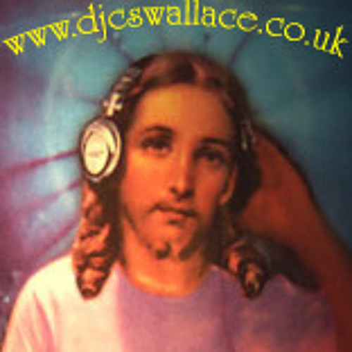 DJ CS Wallace's avatar