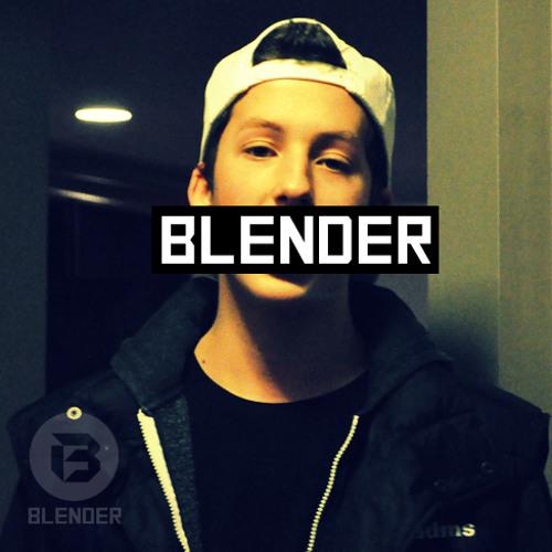 BIender's avatar