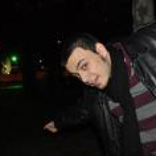 Sarper Yılmazer's avatar