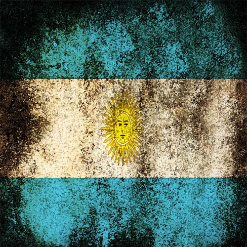 Argentina Records's avatar