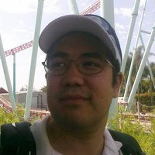 Ian Martyn's avatar