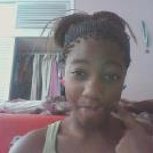Daryle Danielle Rhodes's avatar