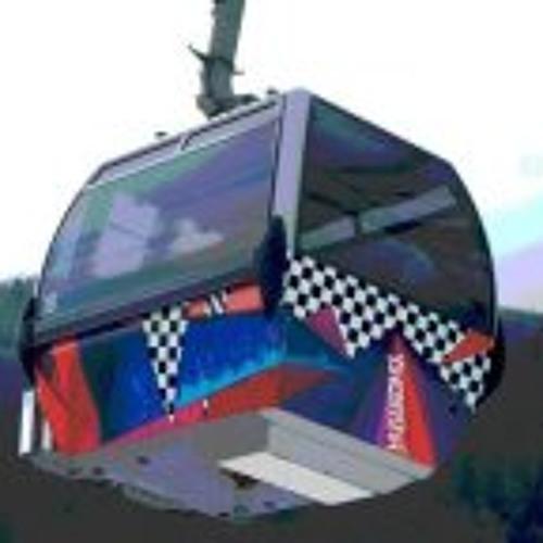 Pat Devine's avatar