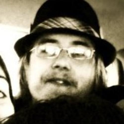 Andrew Johnson 28's avatar