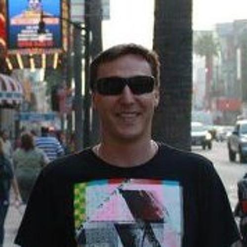 Peter Sawyer's avatar