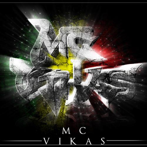 Willians Inside feat Mc Vikas - Tal vez