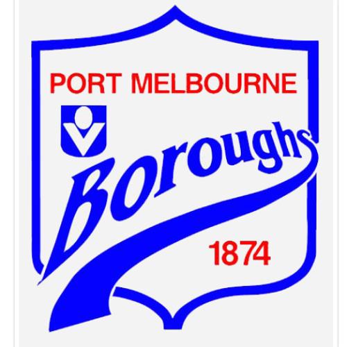 PortMelbourneFC's avatar