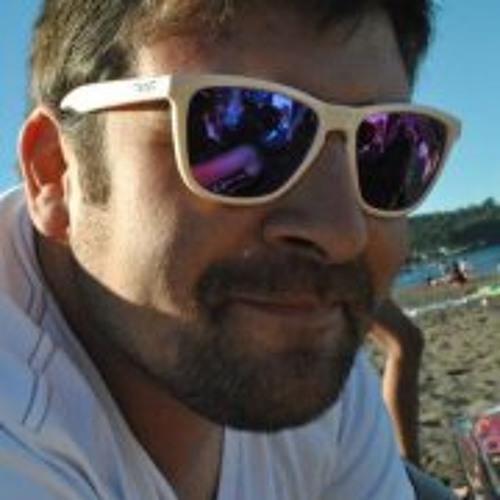 Cristian Andres Sances's avatar