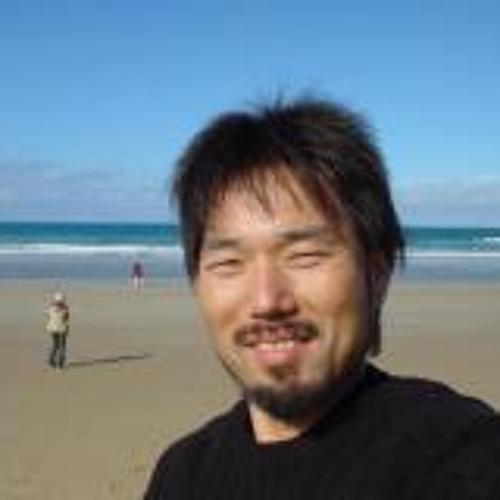 Akihisa Hirohata's avatar
